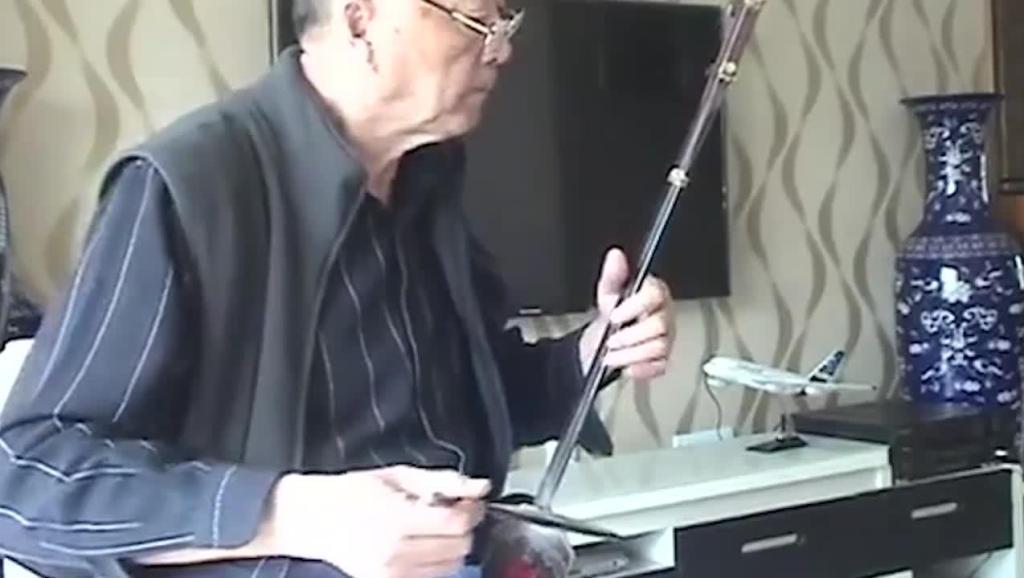 赛马(艺术生涯空谷埙演奏)_视频视频大土豆帝国图片