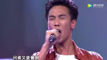 国粤语对唱版《光辉岁月》引来全场沸腾,人气王陈乐基意外出局!