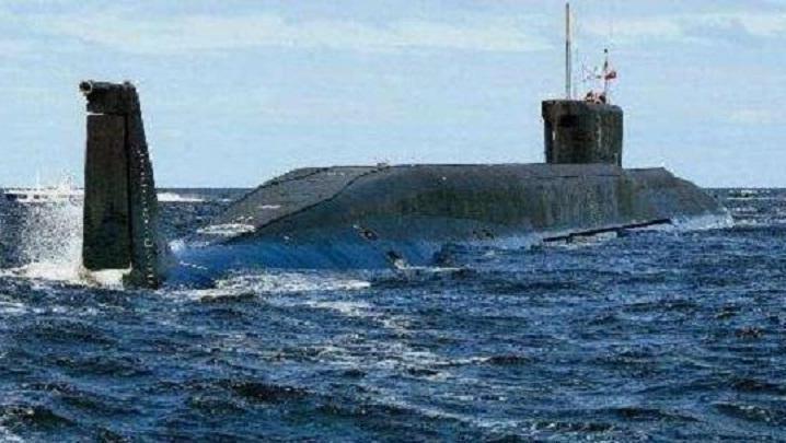 台湾专家: 大陆093B核潜艇具备相当的打击射程,但不可能从南海覆盖美国本土