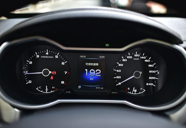 国产沃尔沃, 十万标配acc和主动刹车, 性价比完虐朗逸