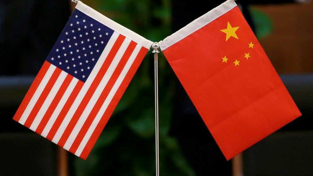 """中国已成世纪主角, 特朗普的""""失信""""难称瑕疵 英媒:"""