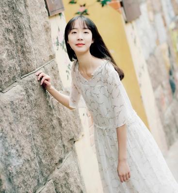 魅力美裙, 诠释文艺唯美 4