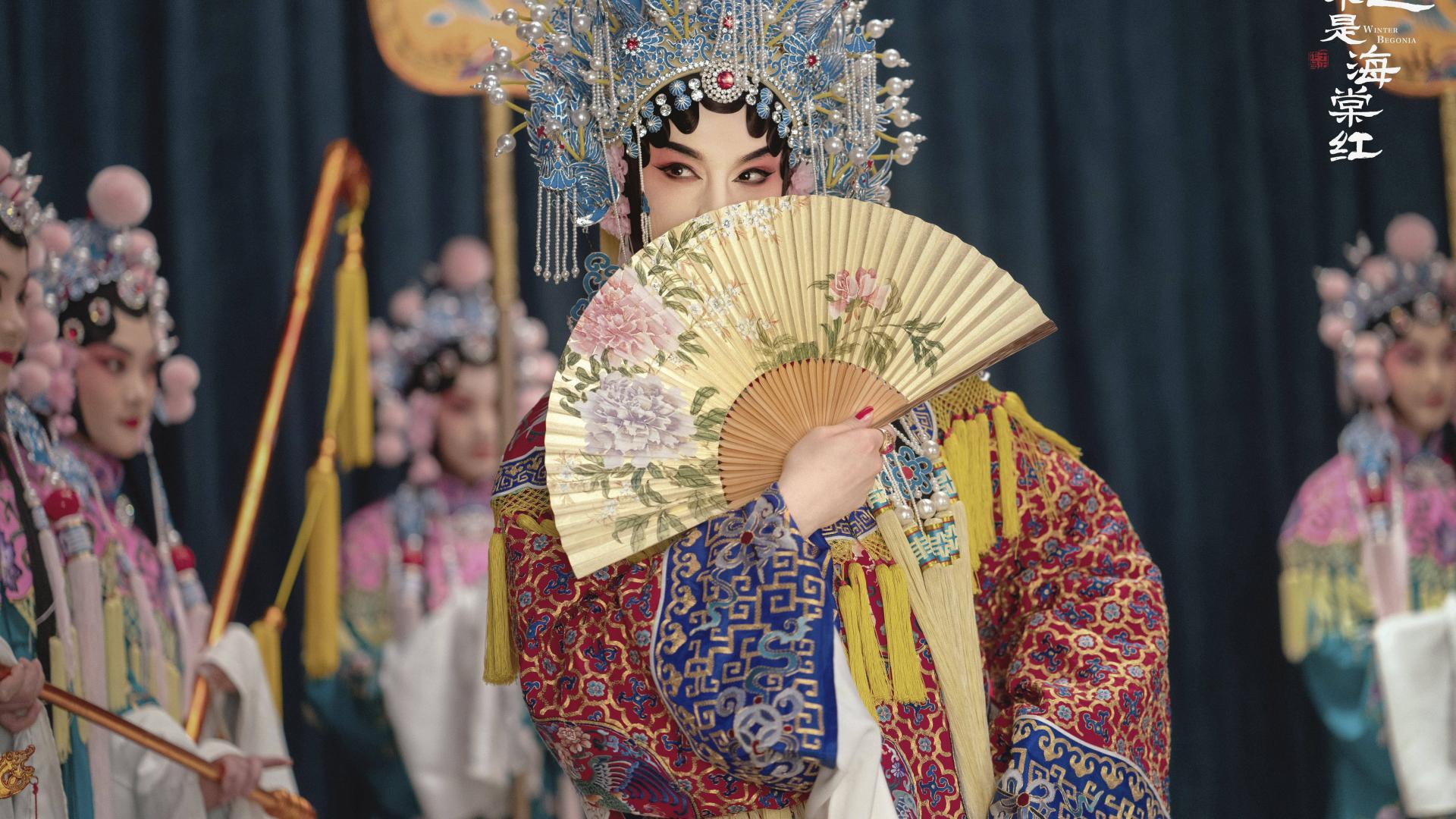 《鬓边不是海棠红》口碑输给《陈情令》,无关于演技,是因为年龄
