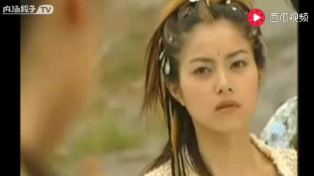 黄磊老婆孙莉青涩mv,网友直呼: 这才是纯天然的美女!