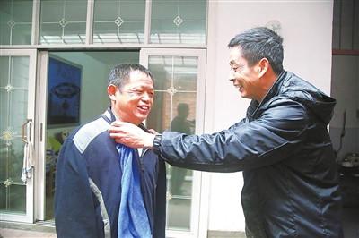 【暖新闻】于都县:一声承诺一分坚持