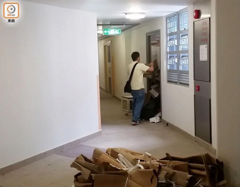 手工纸皮房子制作步骤