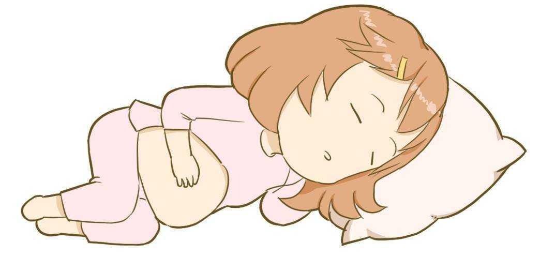 孕期睡眠差, 易引起胎儿发育不良, 孕妈掌握正确的睡姿很重要