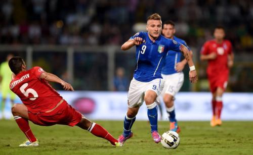 欧洲杯 老然推球分析与推测 斯洛伐克vs阿塞拜疆