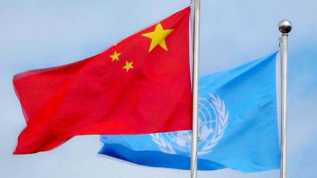 只为一人  中国在联合国连续投出16次否决票,