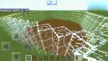 我的世界: 如何建造一个鳄鱼养殖场,新手教程