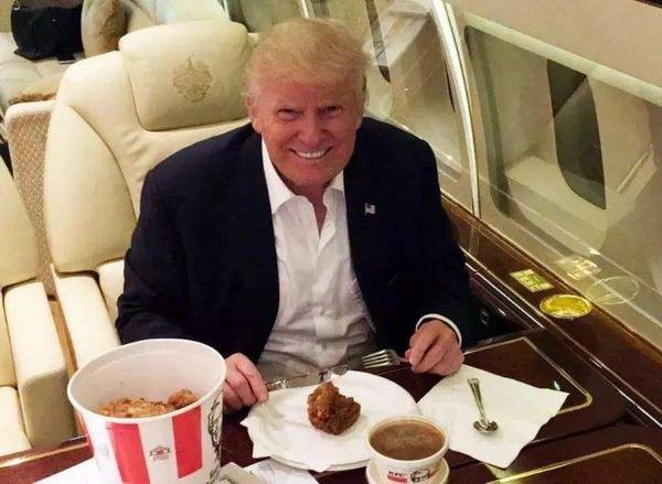 特朗普病倒了? 美媒称总统心脏病发作, 白宫深夜发文解释