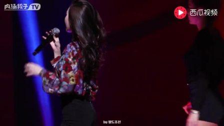 韩国美女歌手李宣美(Sun Mi)最新24 Hours现场饭拍