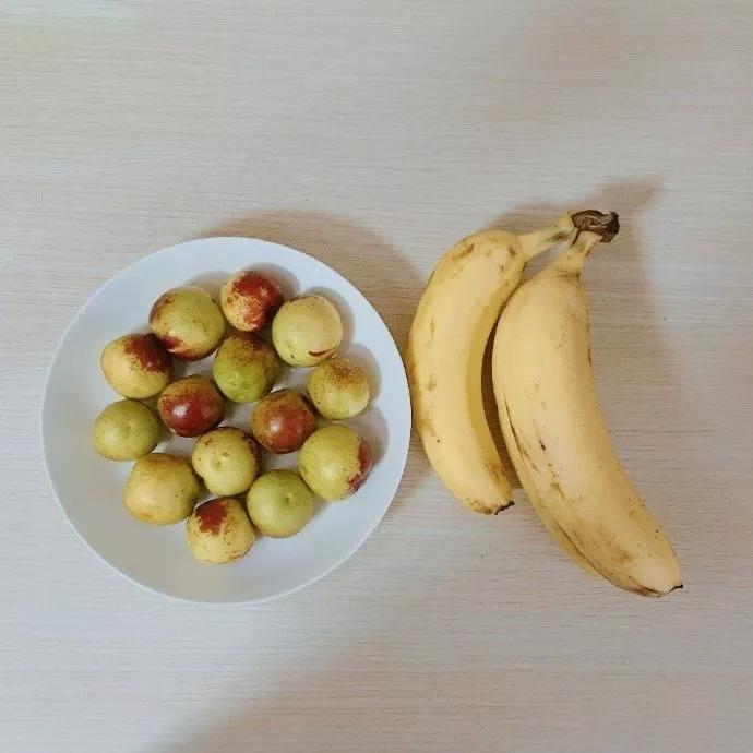 香蕉大枣是什么潮吃法? 为什么网红大咖那么喜欢吃