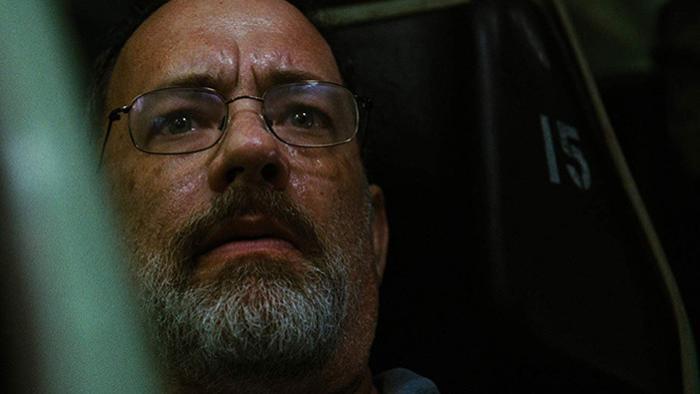 湯姆·漢克又一部奧斯卡影帝級別的影片