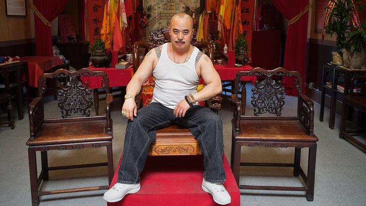 56岁美国华人黑帮老大这次彻底凉凉了 获刑上千年 162项罪名