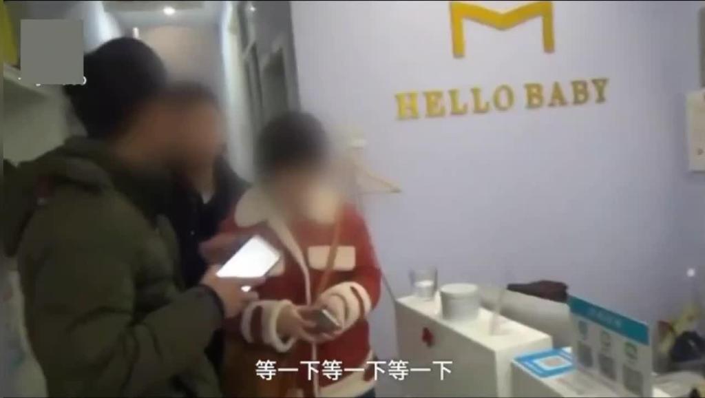 店老板偷万元化妆品被捕 丈夫不知情还称要报警