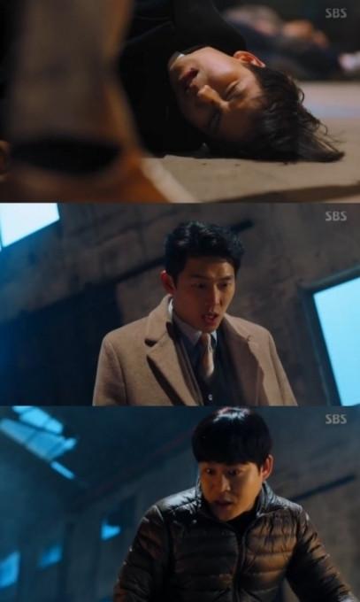 韩剧话题性第一名《热血司祭》, 收视率也第一名…瞬间达到最高23.6%(图3)