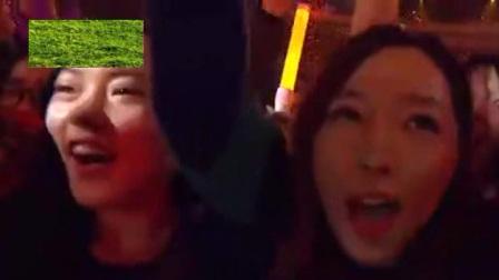 陈小春饰演古惑仔演唱《光辉岁月》,岁月如梭经典重现!