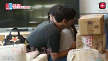 中国媳妇秋瓷炫上节目回忆跟丈夫恋爱的五年,流下了幸福的泪水