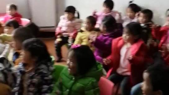 幼儿园歌曲02 拉拉手 app