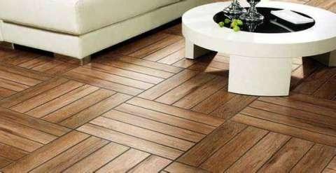 高端木地板铺法, 让你的家逼格满满!