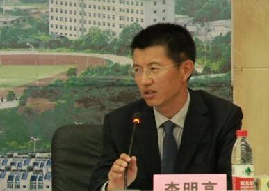 北京君正集成电路股份有限公司独立董事 李明高