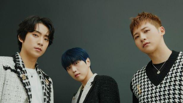 B1A4回归倒数两天,最新专辑主打歌三支预告抢先看!