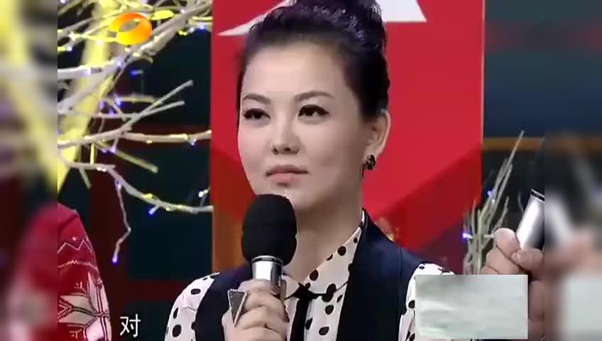 十全九美 汪涵片段