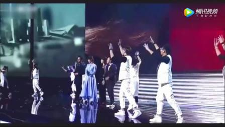 四位实力演员合唱的这首《我的未来不是梦》,全是被耽误的歌手啊!