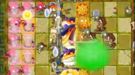 植物人全集周边5小游戏僵尸绍兴大战自驾游攻略图片