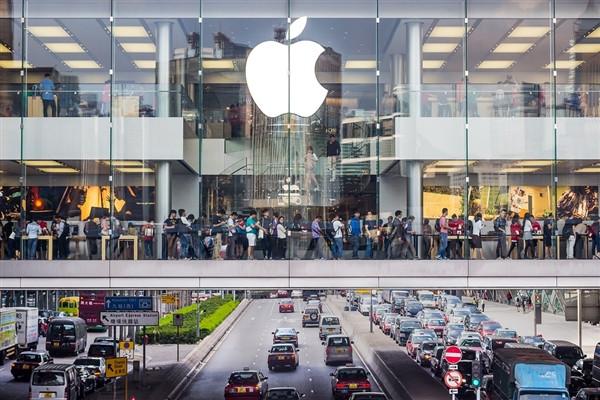 苹果中国上架开卖首款Beats降噪耳机: 2499元