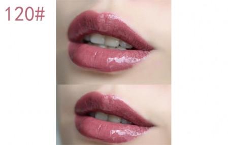 kiko双头唇釉新版使用方法