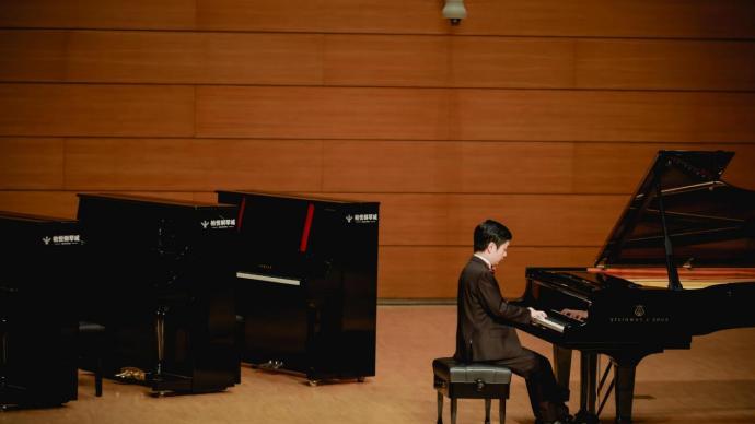 久负盛名的钢琴大师沈文裕,只追求低调的分享和传承