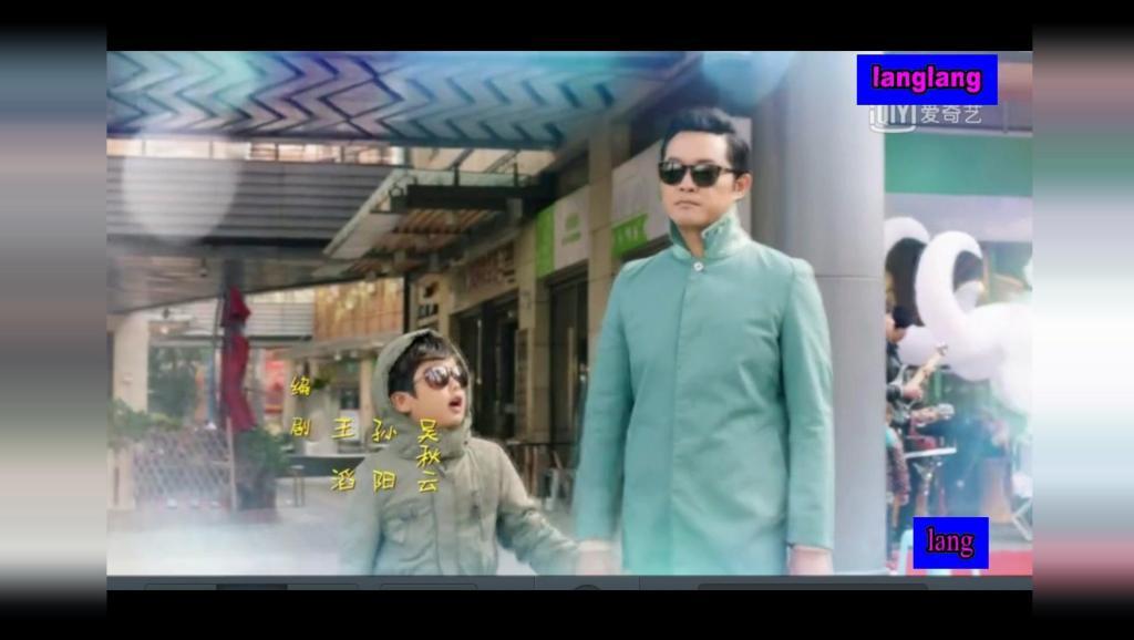 熊爸熊孩子片头片尾曲,沙溢&刘峻喆的《无敌奶爸》