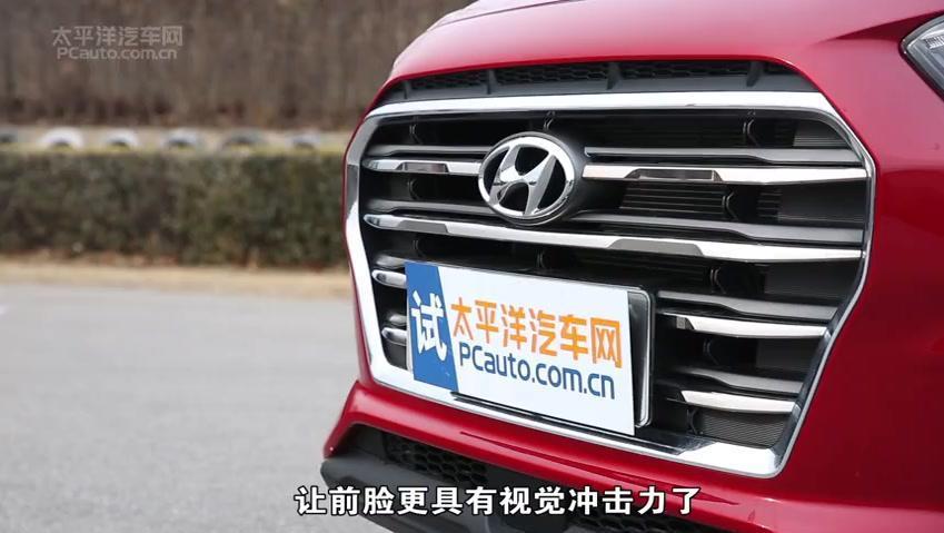 靠硬实力说话!试驾: 北京现代新一代ix