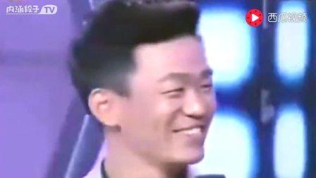 徐峥王宝强黄渤三人聚在一起,画面是这样的,何炅谢娜都笑翻了!