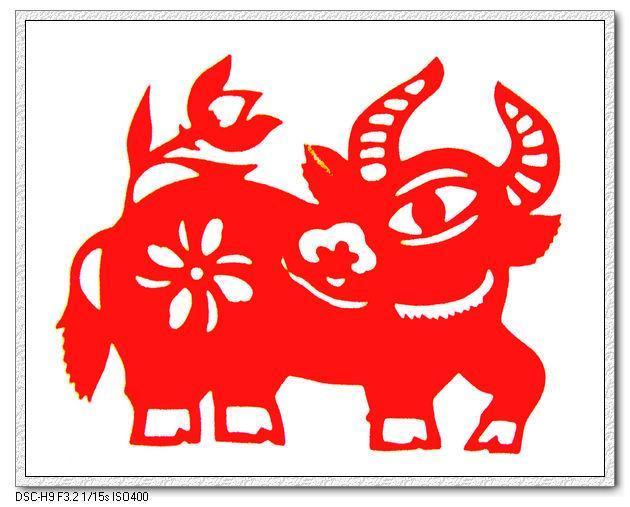 汉程网十二生肖: 生肖牛性格分析