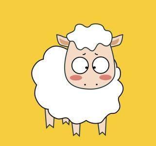 生肖属羊的人,今年,命中吉祥,喜气洋洋,好运不断,万事如意那么,可以这