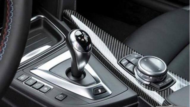 给你车钥匙你也开不走的的车,这种挡杆太奇葩了