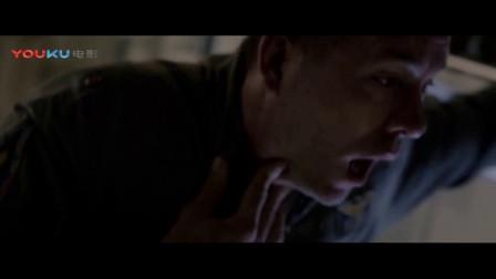 《异星觉醒》 罗利英勇救人烧异形 惨遭袭击夺命