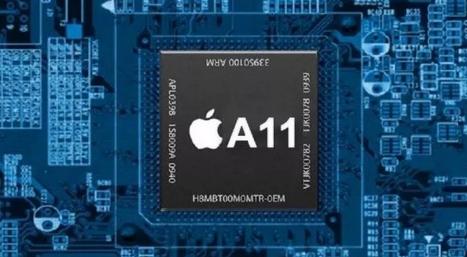 苹果华为齐发力ai 人工智能手机时代来了