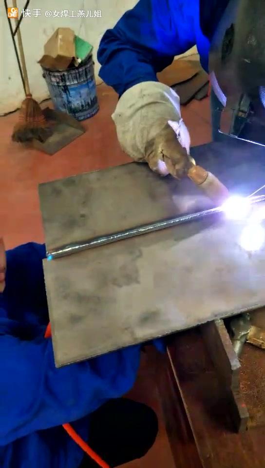 ws可控硅直流氩弧焊机