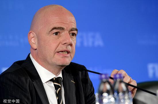 FIFA考察世俱杯申办地: 有点失望! 但酒店条件还不错