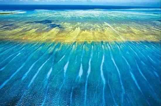 """"""" ——《美丽富饶的西沙群岛》 西沙群岛,这个曾经只出现在我们语文"""