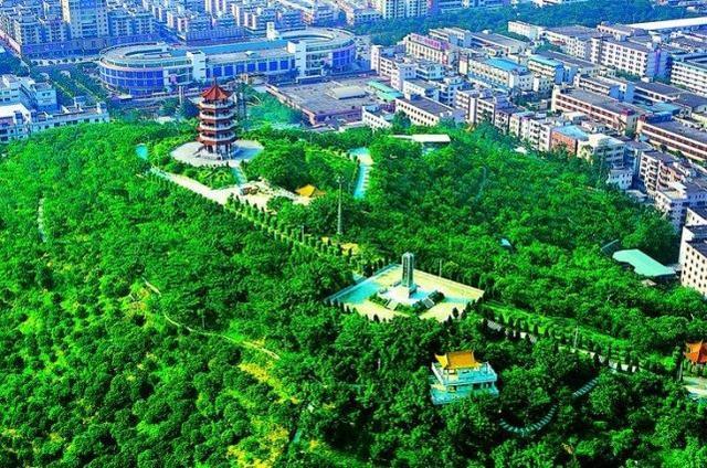 广东四个镇级市, 个个都能赶上一个小县城!