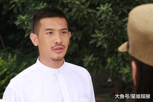 陈赫大学宿舍4人就他没火, 郑恺和他合伙开公司, 捧他当男主也没红!(图4)