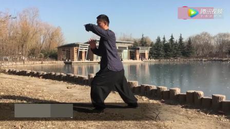 武当道家养生太极拳只要你学会一套将受益终生!