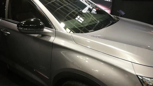 此车即将国产,上市必拉低豪华SUV价格底线