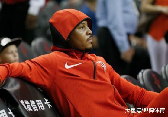 又一位NBA名宿谈火箭难进季后赛: 留下这3人, 其他都可以进行交易