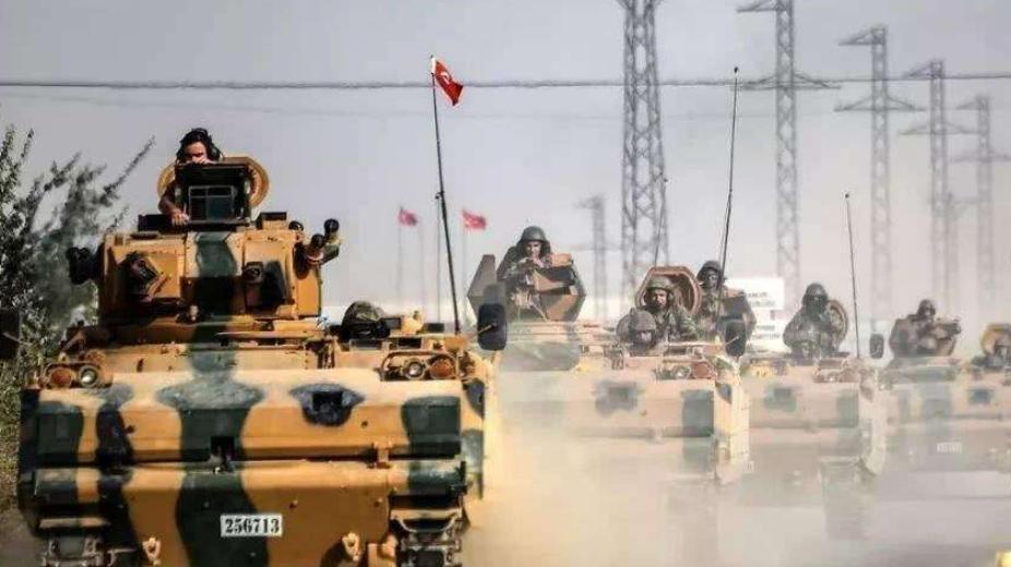 要么全球禁止核武器, 要么所有国家都该拥有 土耳其提出倡导,